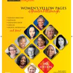 Why should you invest your advertising $$ in the Women's Yellow Pages #12?