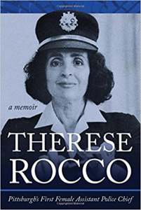 Do you Know? Therese Rocco