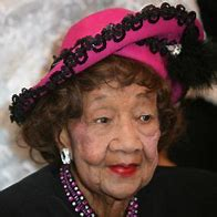 Do you Know? Dorothy Height
